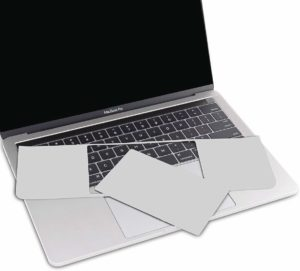 MACBookPro本体保護シール2
