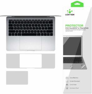 MACBookPro本体保護シール3