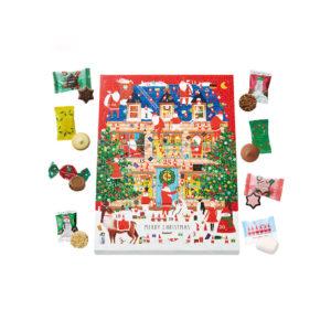 クリスマス カレンダーセット