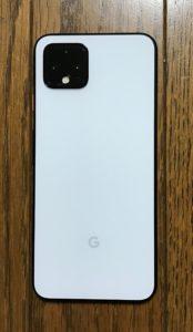 GooglePixel4保護ケース9