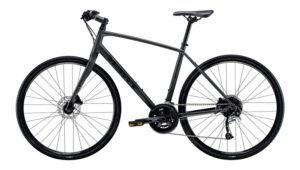 クロスバイク1