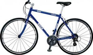 クロスバイク11