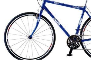 クロスバイク12