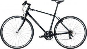 クロスバイク4