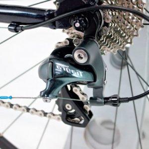 クロスバイク6