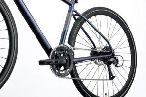 クロスバイク8