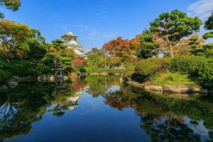 大坂城公園2