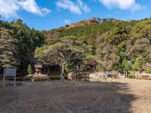 龍泉寺庭園3