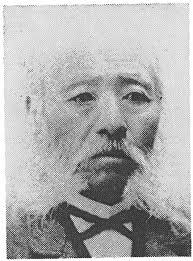 中川嘉兵衛