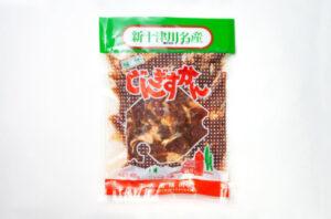 大畠精肉店のジンギスカン