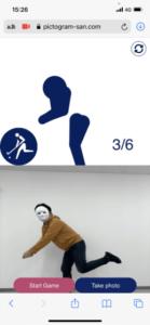 Pictogram Challenge11